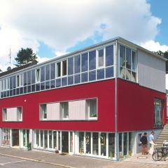 Herion Architekten - Ein Haus von Frauen