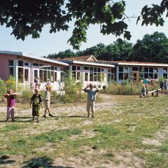 Herion Architekten Kindergarten- und Schulneubau