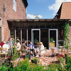 Herion Architekten Wintergarten Haus der Kulturen