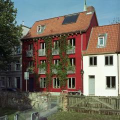 Herion Architekten - Wohn- und Bürohaus